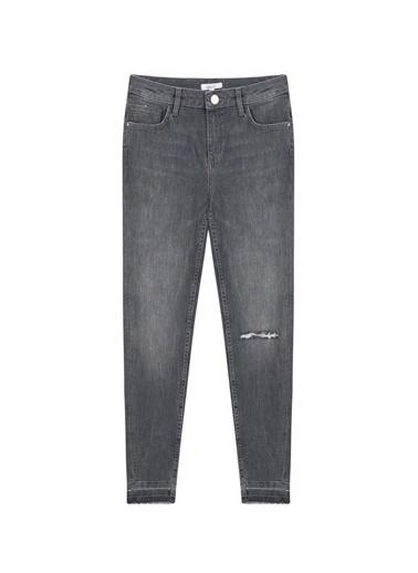 Skinny Jean Pantolon-Ipekyol